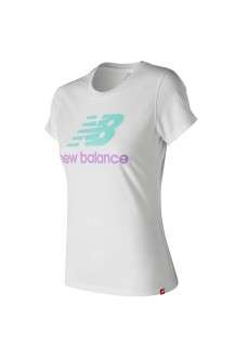 Camiseta New Balance Essential St Logo Tee