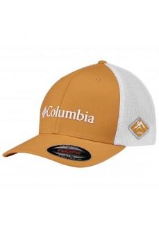 Gorra Columbia Mesh™ Ballcap Amarilla Cu9489-718 | scorer.es