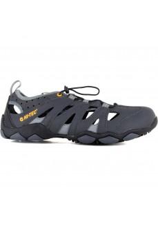 Hi-tec Trainers Senda Aqua Charcoal/Tau O090022002 | Trekking shoes | scorer.es