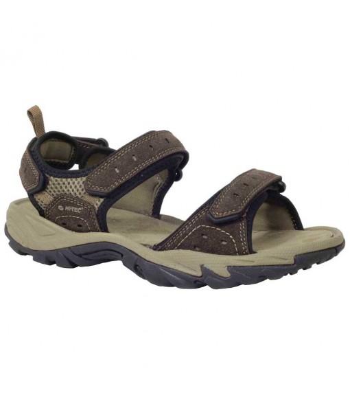 Hi-tec Trainers Param Brown O090029002 | Sandals/slippers | scorer.es