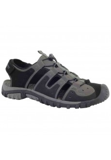 Hi-tec Trainers Koga Black/Charcoal O090013001 | Trekking shoes | scorer.es