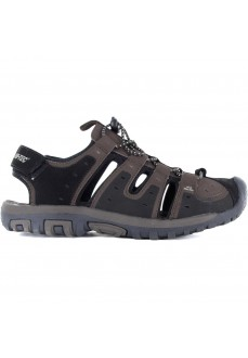 Hi-tec Trainers Koga Chocolate/Dune O090013003 | Trekking shoes | scorer.es