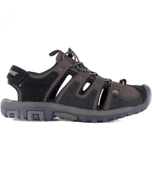 Hi-tec Trainers Koga Chocolate/Dune O090013003 | Trekking shoes | scorer.es