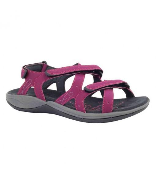 Hi-tec Trainers Taranis Amaranth O090017004 | Sandals/slippers | scorer.es