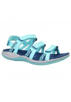 Hi-tec Trainers Selma Aquifer/Corsair O090016001 | Sandals/slippers | scorer.es