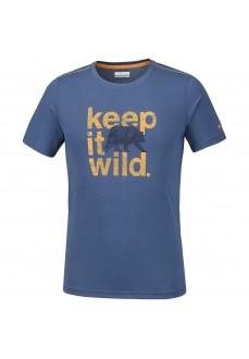 Camiseta Hombre Columbia Miller Valley™Sleeve EO0031-468 | scorer.es