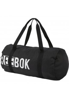Bolsa Reebok Foundation Cylinder Negro DU2803