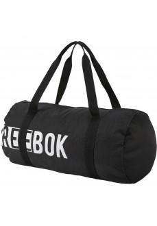 Reebok Bag Foundation Cylinder Black DU2803