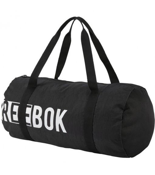 Reebok Bag Foundation Cylinder Black DU2803 | Bags | scorer.es