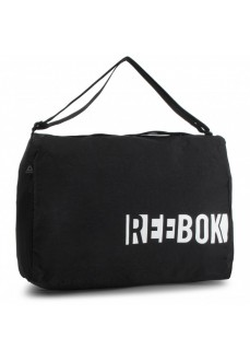 Reebok Bag W Found Grip Black DU2790