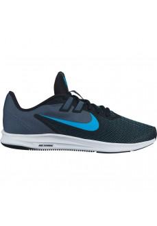 Zapatilla Hombre Nike Downshifter 9 Gris AQ7481-003