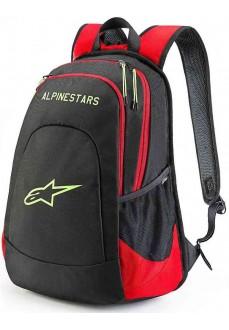 Mochila Alpinestars Defcon Backpack Negro 1119-91300-1355