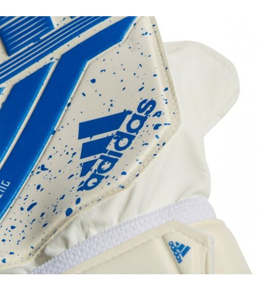 Guantes Portero Adidas Predator Training Azul/Blanco Dn8565 | scorer.es