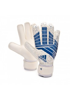 Adidas Goalkeeper Gloves Predator Training Blue/White Dn8565