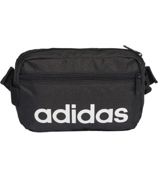 Adidas Linear Core Waist Bag Black DT4827 | Belt bags | scorer.es