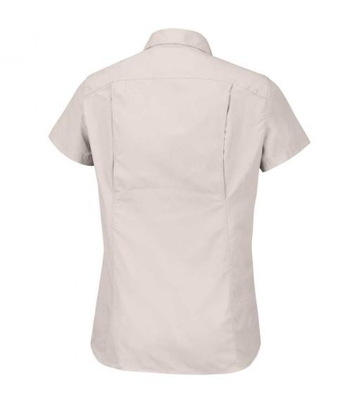 Columbia Women's Shirt Silver Ridge ™ 2.0 Beige Ek2654-160 | Trekking clothes | scorer.es