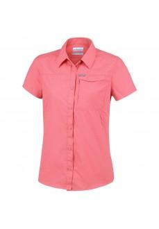 Camisa Mujer Columbia Silver Ridge ™ 2.0 Coral Ek2654-692