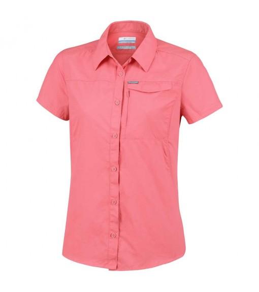 Columbia Women's Shirt Silver Ridge ™ 2.0 Coral Ek2654-692 | Trekking clothes | scorer.es