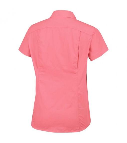 Camisa Mujer Columbia Silver Ridge ™ 2.0 Coral Ek2654-692   scorer.es