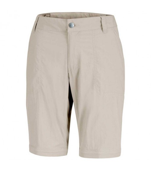 Columbia Women's Trousers Silver Ridge™2.0 withvertible Beige EK2663-160 | Trekking clothes | scorer.es