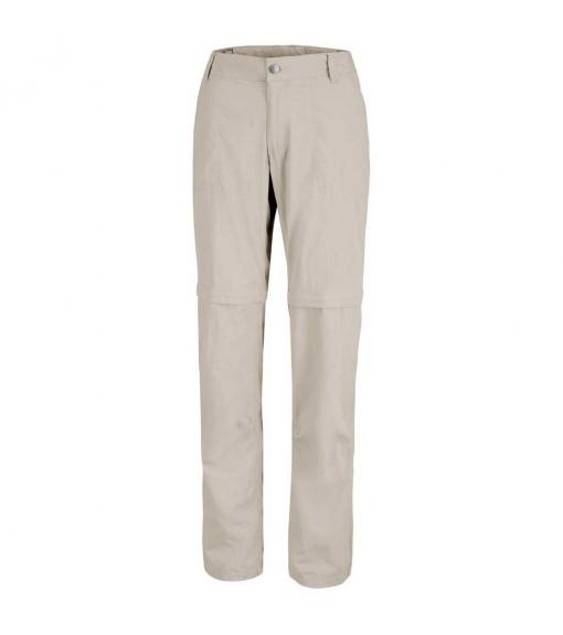Pantalón Largo Mujer Columbia Silver Ridge™2.0 Convertible Beige EK2663-160 | scorer.es