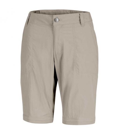 Columbia Women's Trousers Silver Ridge™2.0 withvertible BrownEK2663-160 | Trekking clothes | scorer.es