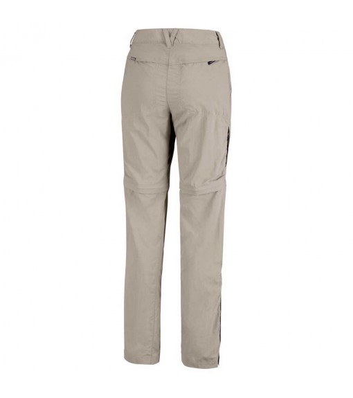 Pantalón Largo Mujer Columbia Silver Ridge™2.0 Convertible Marron EK2663-160 | scorer.es