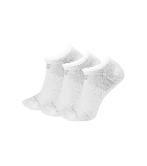 New Balance Socks Flat Kn White | Socks | scorer.es