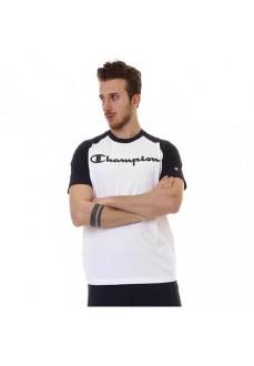 Camiseta Champion Cuello Caja WW001