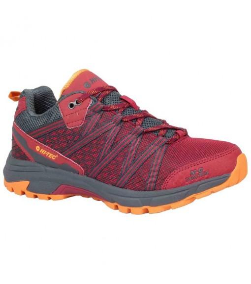 Zapatilla Hi-tec Serra Trail Red/Burnt Orange | scorer.es