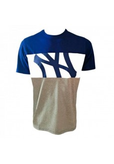 Camiseta Majestic New York