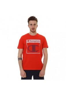 Camiseta Champion Cuello Caja RS041