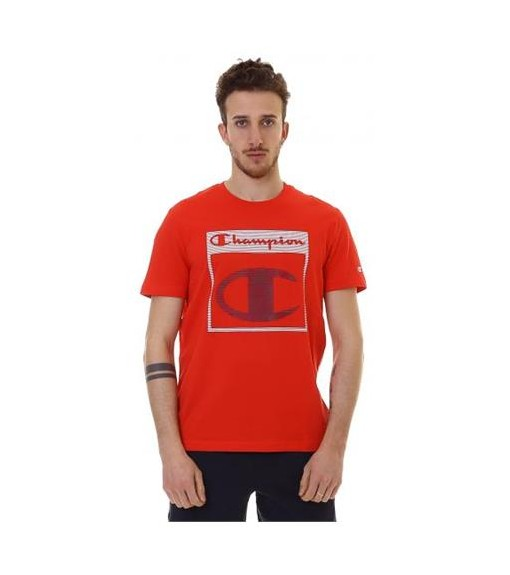 Champion T-Shirt RS041 | Short Sleeve | scorer.es