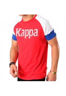 Camiseta Kappa Irmiou Auth Tee