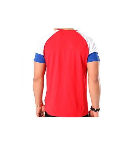 Kappa T-Shirt Irmiou Auth Tee | Short sleeve T-shirts | scorer.es