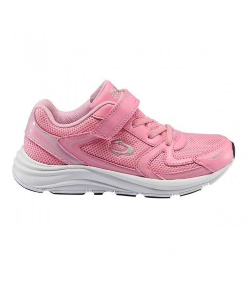 J.Smith Trainers Rixon 19V Pink   Low shoes   scorer.es