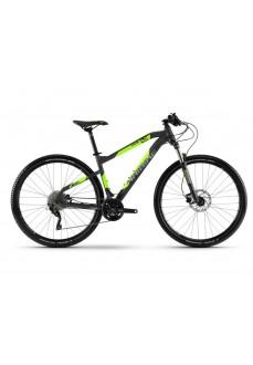 Bicicleta Haibike Seet HardNine 4.0 30-V. Deore 18 Hb