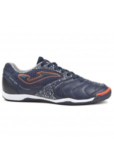 Zapatillas Hombr Joma Dribling 823 Marino Indoor DRIS.823.IN