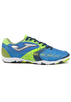 Joma Men's Trainers Dribling 804 Royale Indoor DRIS.804.IN | Football boots | scorer.es