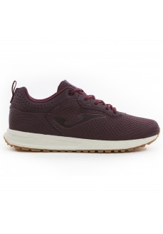 Zapatillas Joma Coren Men 836 Granate | scorer.es
