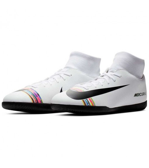 Zapatillas Hombre Nike Superfly 6 Club Cr7 Ic Blanco Aj3569-109 | scorer.es