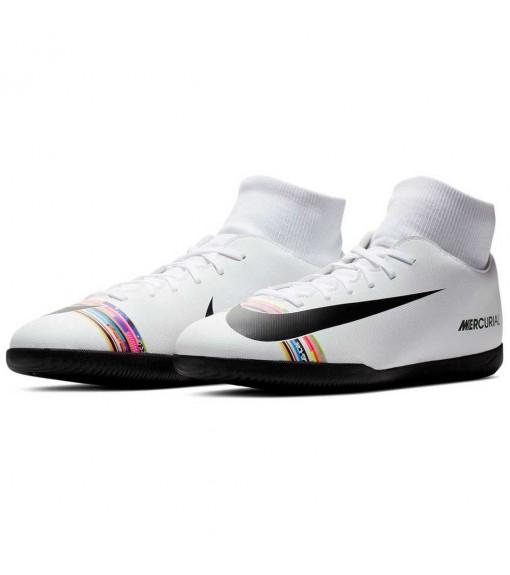 Nike Men's Trainers Superfly 6 Club Cr7 Ic White Aj3569-109 | Football boots | scorer.es