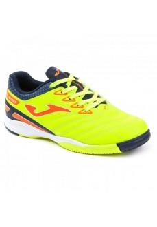 Joma Kids' Trainers Toledo Jr 811 Fluor Indo Tols.S811.In