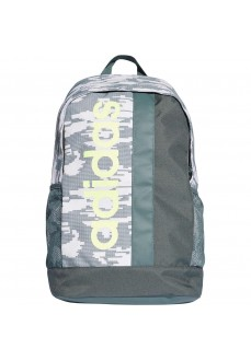 Mochila Adidas Linear Core Graphic Verde DT5658