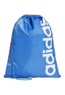 Gymsack Adidas Lin Core Gb Azul DT8625