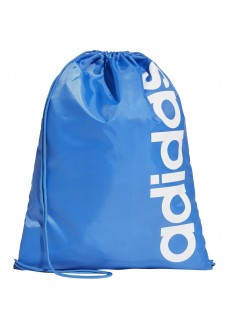 Gym Sack Adidas Lin Core Gb Blue DT8625 | GymSacks | scorer.es
