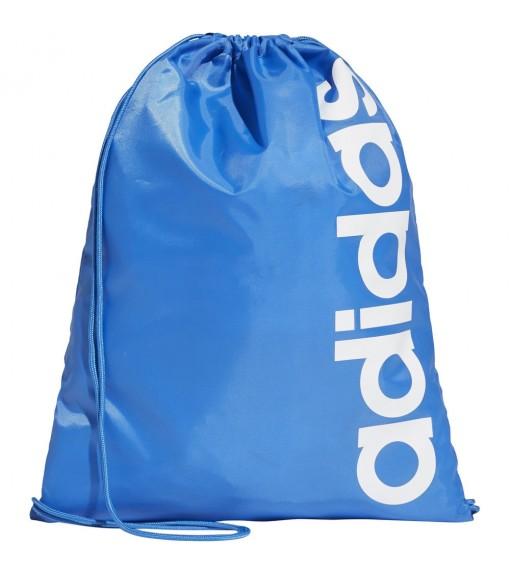 Gym Sack Adidas Lin Core Gb Blue DT8625 | GymSack | scorer.es