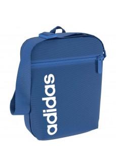 Bolso Adidas Lin Core Org Azul Dt8627