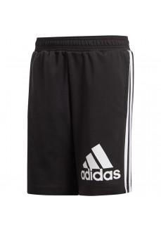 Pantalón Corto Niño Adidas Must Haves Negro DV0802