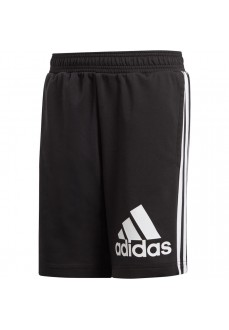 Adidas Boy's Shorts Must Haves Black DV0802